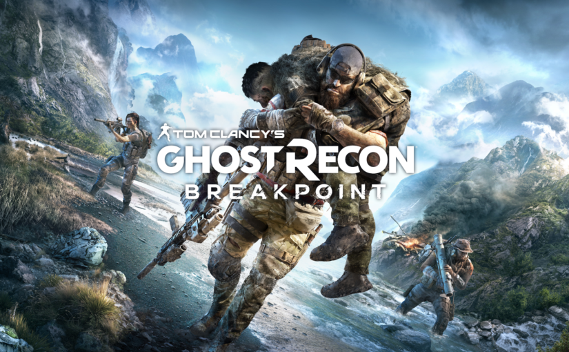 Angezockt: Ghost Recon Breakpoint Closed Beta