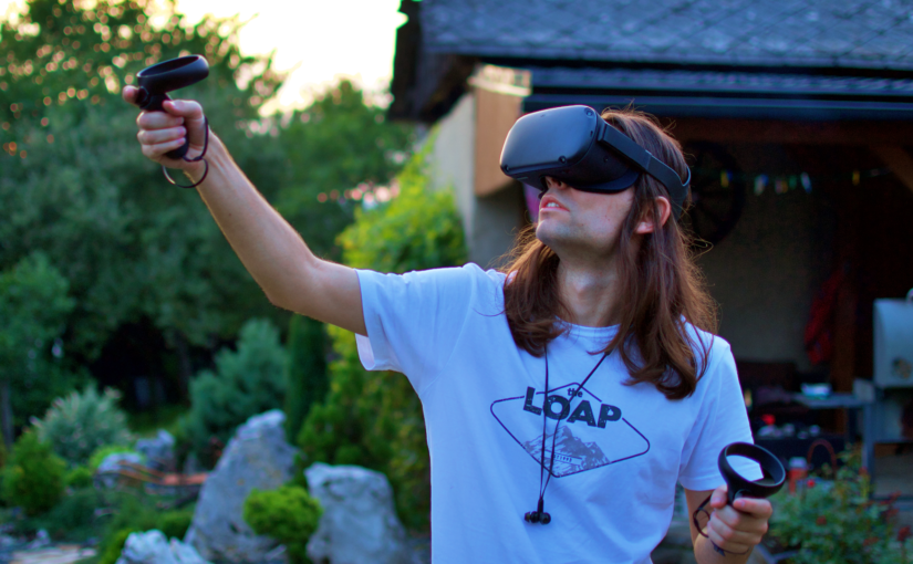 Testbericht: Oculus Quest VR Headset